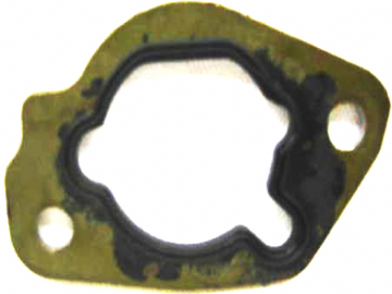 CARBURETTOR OUTER SPACER GX340  #36